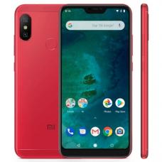 Xiaomi Mi A2 lite 3/32GB Red Идеальное Б/У