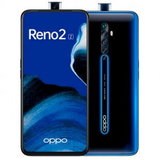 OPPO Reno 2Z 8/128GB Midnight Black