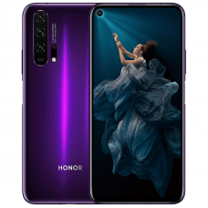 Honor 20 Pro 8/256 Phantom Black