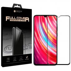 Защитное стекло 3D MOCOll Black Diamond для Xiaomi Redmi Note 8 Pro Черное