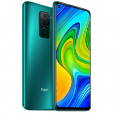 Xiaomi Redmi Note 9 3/64 Forest Green