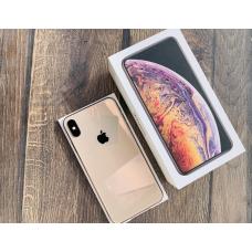 Apple iPhone XS Max 64GB Gold Идеальное Б/У