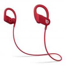 Beats Powerbeats High-Performance Wireless Earphones Red