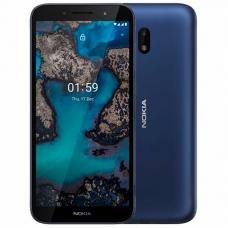 Nokia C1 Plus 1/16 Blue