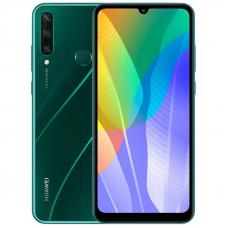 Huawei Y6p 3/64 Emerald Green