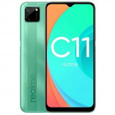 Realme С11 2/32GB Mint Green