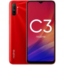 Realme C3 3/32GB Blazing Red
