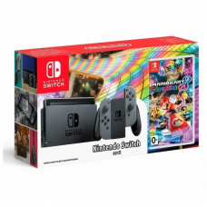 Nintendo Switch 32GB Gray