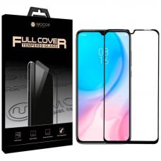 Защитное стекло 3D MOCOll Black Diamond для Xiaomi Mi 9 Lite Черное