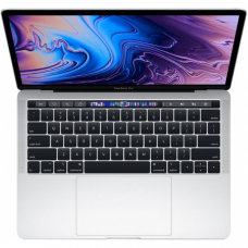 Apple MacBook Pro 13 i5/8GB/128GB Touch Bar (MUHQ2 - Mid 2019) Silver (2xThunderbolt 3)